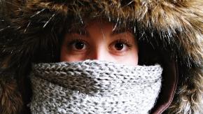 Monikahs eyes