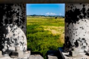 Alberta Country frame 2-4276