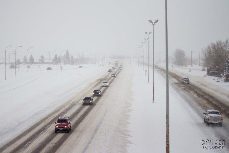 Edmonton Stony Plain