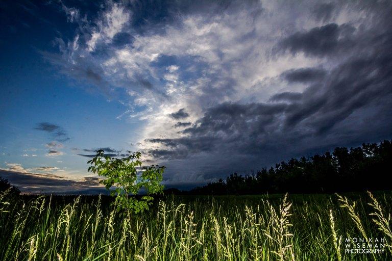 Stormy Sky-2
