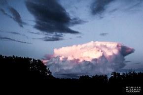 Edmonton Clouds-1